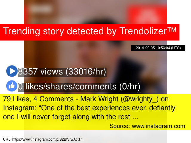 79 Likes, 4 Comments - Mark Wright (@wrighty_) on Instagram